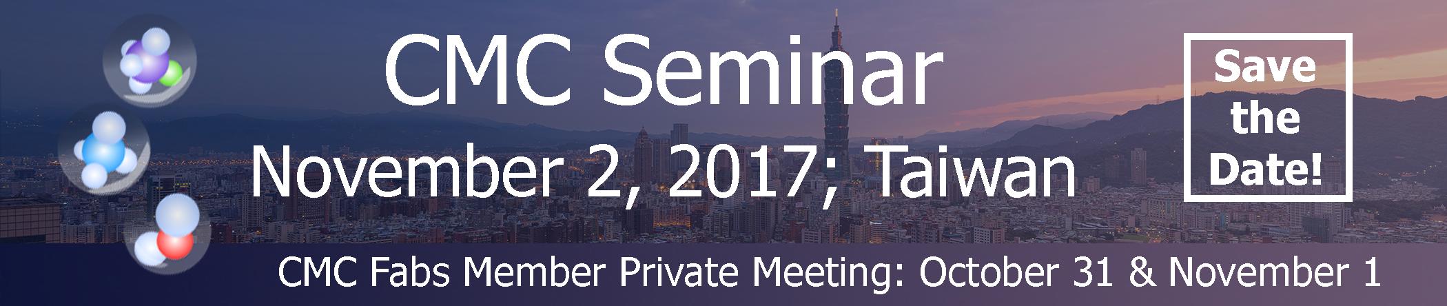 CMC Seminar 2017